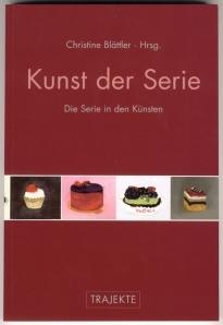 Christine Blättler - Kunst der Serie