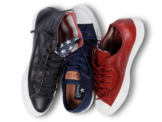 converse chuck taylor premium sneakers