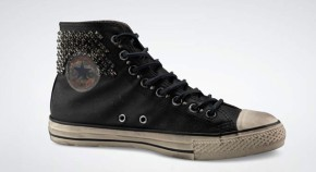John Varvatos teams up with Converse