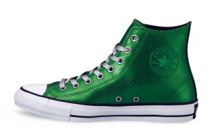 Converse Chuck Taylor All Star Metal Python Hi