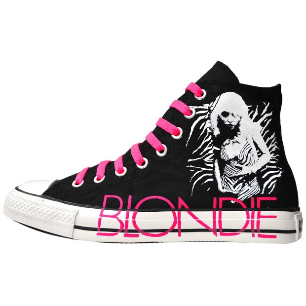 Blondie Chucks