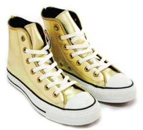 Converse Chuck Taylor Gold High AS Zipper