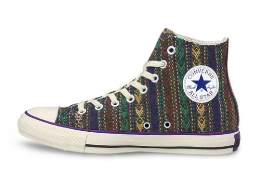 Converse All Star Chuck Taylor 'N-Wool'