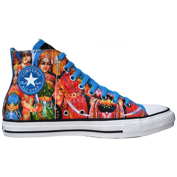 Converse Chuck Taylor All Star Chucks 117318 Jimmy Hendrix
