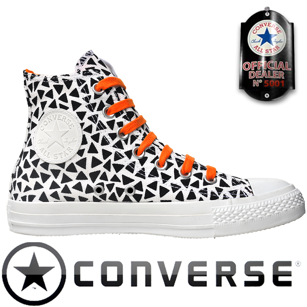 """Neue Converse 60s Style Sneakers """"Lady All Star"""", wir finden"""