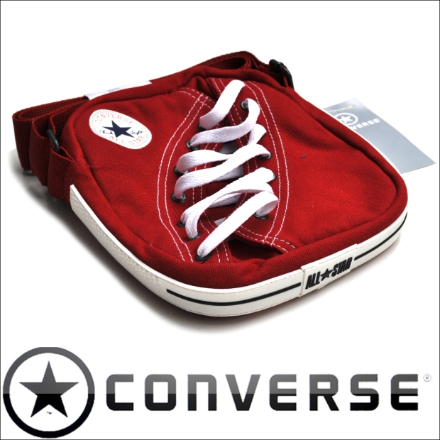 Converse Chucks Pocketbag