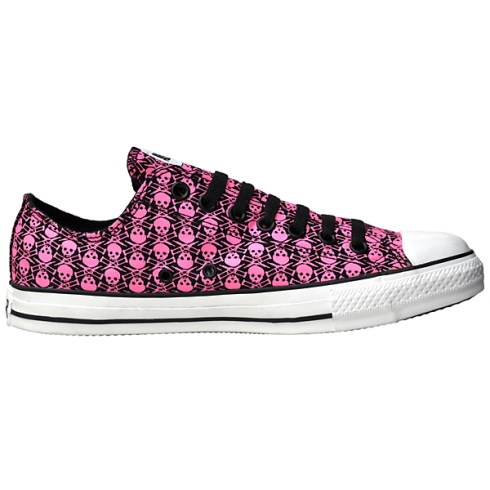 Converse Jackass OX Editionv