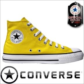 Converse All Star Chucks 114048 Seasonal Yellow