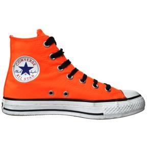 Converse Chucks NEON Orange Allstars