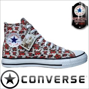 Converse I Love You