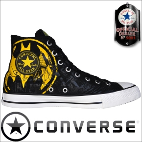 Converse Batman DC Comics