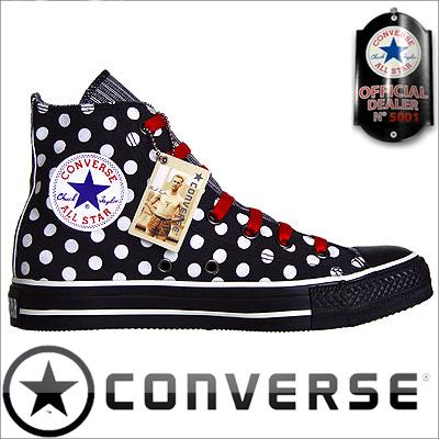 Converse All Star Chuck Taylor Winter Chucks 1U577 weiß