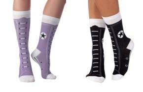 Converse look a like Socks