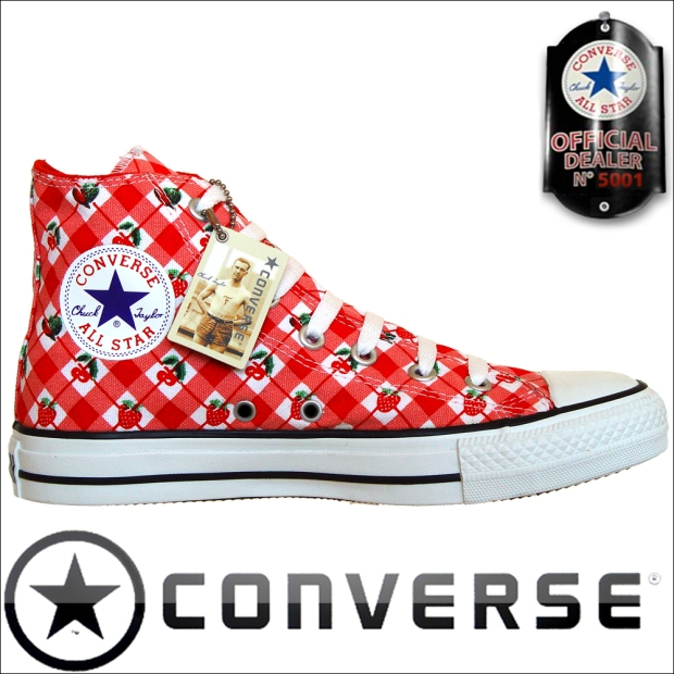 Converse Schuhe All Star Chucks 1U838