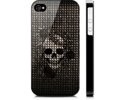 Skull- iPhone-Cover