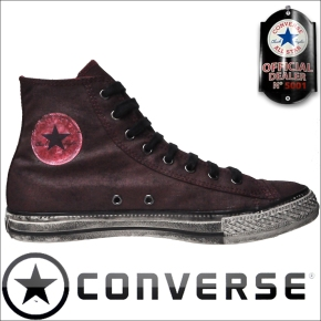 Converse Schuhe All Star Chucks Vintage Edition John Varvatos
