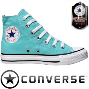 Converse Chucks 130113 Aruba Blue
