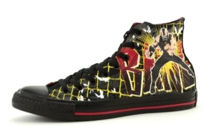 Converse All Star Hi Bane Athletic Shoe - Bane