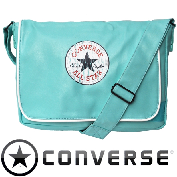 Converse Bag Light Turquoise Türkis