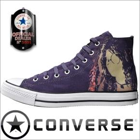Converse Chucks Janis Joplin Limited Edition