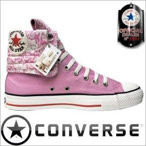 Converse Chucks 1U318 Orchid XHI Limited Edition