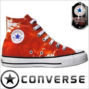 Converse Chucks 223125 Tie Dye
