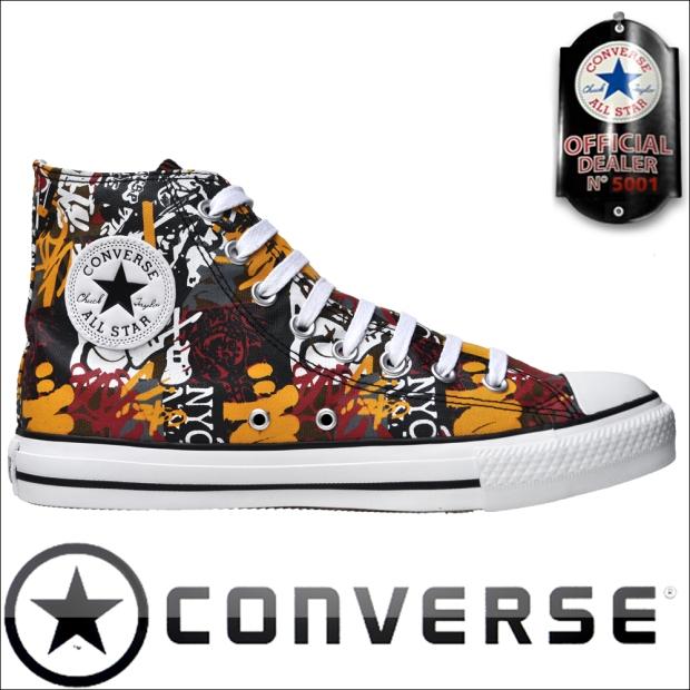 Converse Chucks 113913