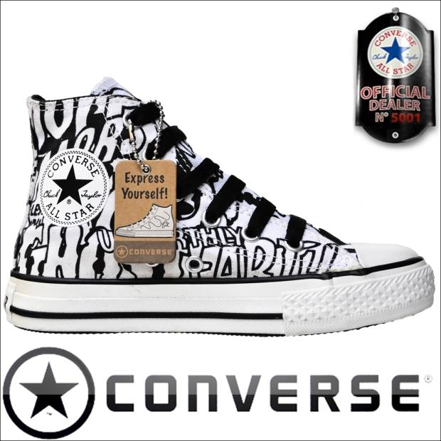 Converse Chucks 303283