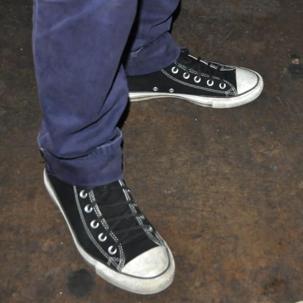 Mein Style: Gideon Schwaegermann
