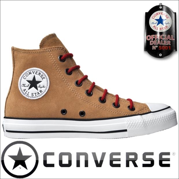 Converse Chucks 132114