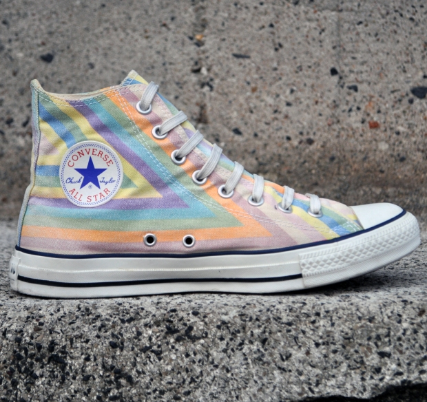 Converse Chucks 1K419