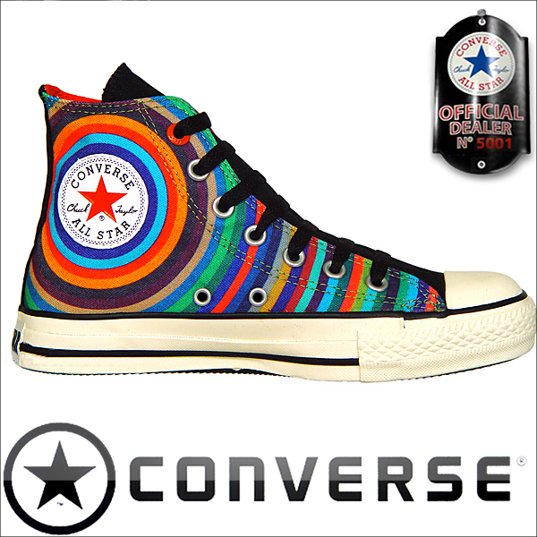 Converse Chucks 103488-1 Limited Red Edition Schuhe