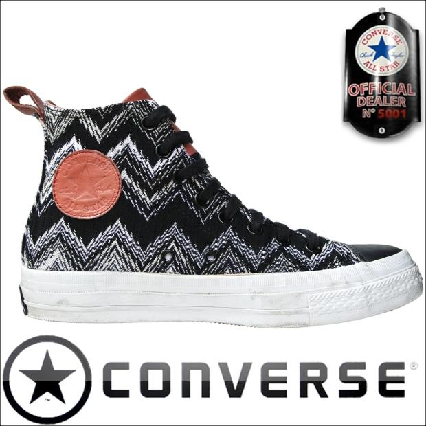 Missoni Converse Chucks 120893
