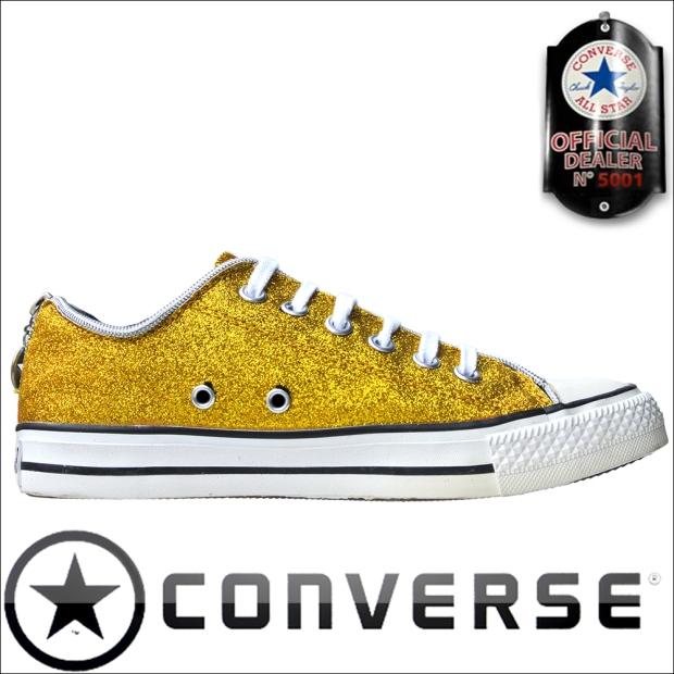 Converse Chucks 173U170007 © VG Bild