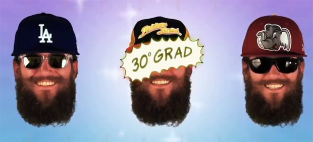 Mc Fitty 30 ° Grad