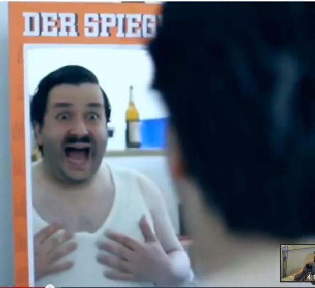 K.I.Z. - Ich Bin Adolf Hitler HQ