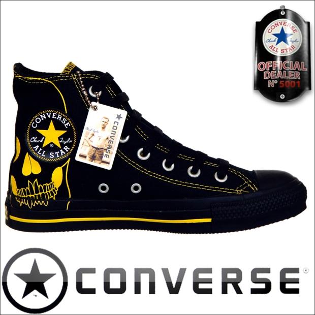 Converse Chucks 1U571