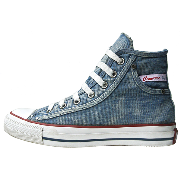 Converse Chuck Taylor All Star Chucks Jeans