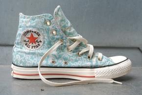 Converse Chucks 1U558 vintage