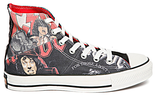 Converse ChucksC Those b c c About AcdcFor Star All Rock To rBsxCthQd