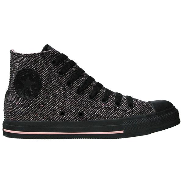 Converse Schuhe Chuck Taylor All Star Chucks 100115 Black