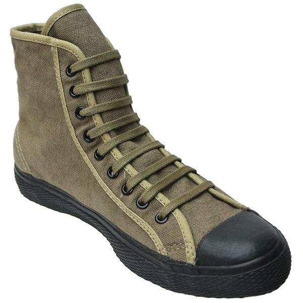 Converse Schuhe Chuck Taylor All Star Chucks 1X131 CT Grün Oliv Militär