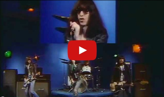 ramones-swallow my pride