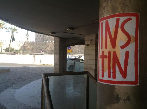 "SP38 - "" INSTIN Project """