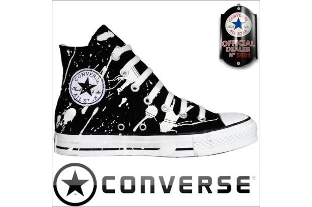 Converse Chucks 114964