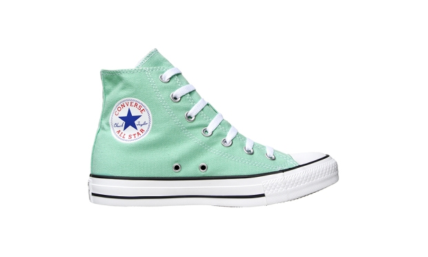Converse Schuhe All Star Chucks Converse Chucks 142367 Türkis Peppermint