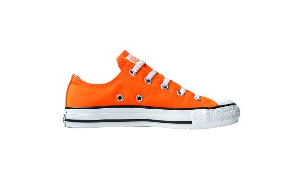 Converse Chucks 1S206 Neon Orange OX
