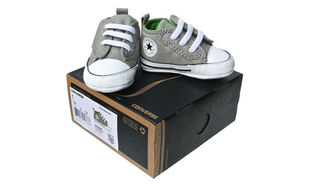 Converse Chucks 842898 Baby Schuhe