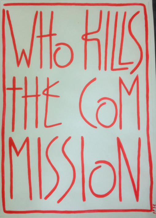 Who kills the commission 2014-04-01 12.55.59