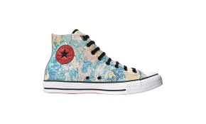 Converse All Star 129157 Chinese New Year Collection year of the dragon chinese new year collection © Holger Dölle